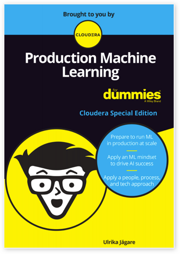 Production Machine Learning For Dummies thumbnail